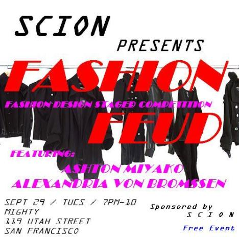 FashionFeudSept29Flier